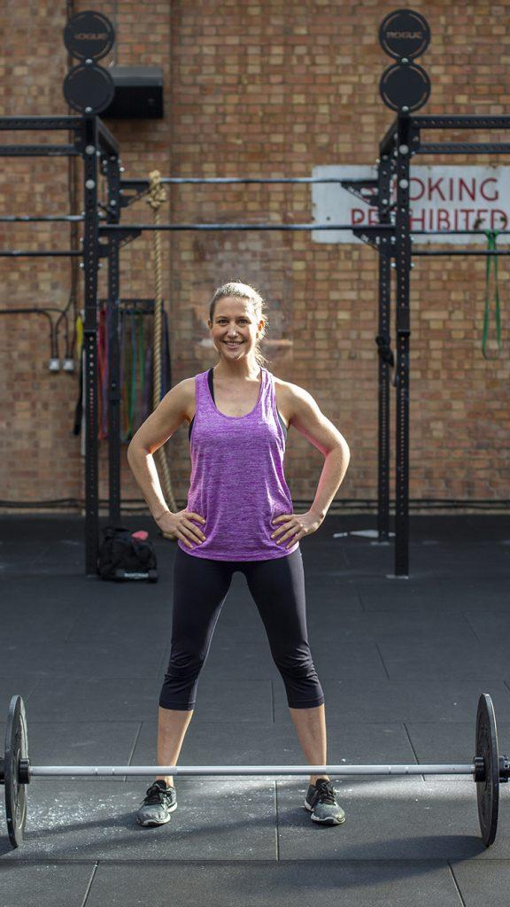urine leakage weightlifting